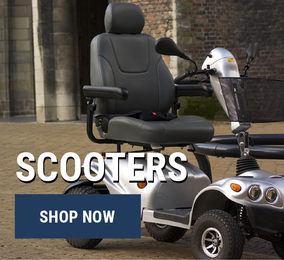scooters-mobility
