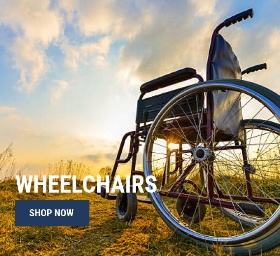Wenman wheelchairs